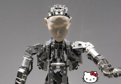 お台場散策② 『日本科学未来館』