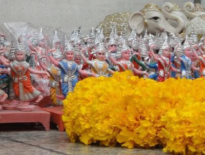 月イチ週末バンコク2012-<5>新しいお財布を買いに行く2泊3日