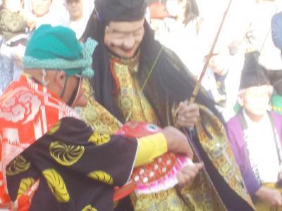 川口祭り 鳩ヶ谷編