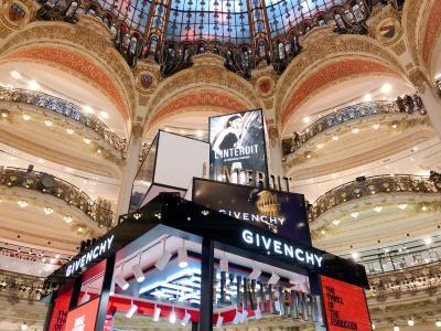 2018 Belgium&Paris 3日目