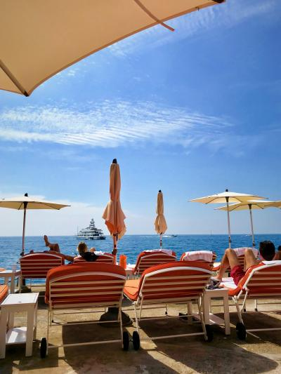 しつこいパピーは、3度目の南イタリア (PART3 「イル・サン・ピエトロ・ディ・ポジターノ」でのんびり過ごす編)