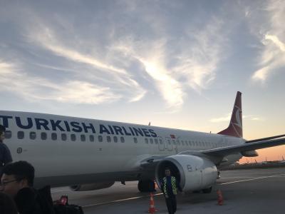 マルタ・トルコのひとり旅 その5 ターキッシュエアラインとマルタ・イスタンブール空港ラウンジ利用編