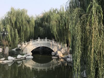 初めての中国 西安