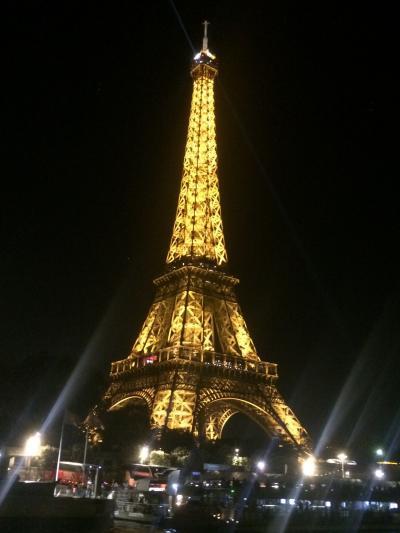beeちゃんのフランス周遊旅 ②
