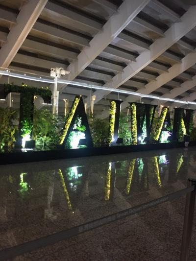 8度目の台湾