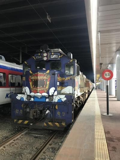 S-trainで行く 順天巡り 1
