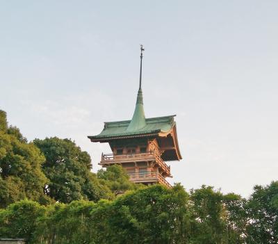 京都東山街巡り