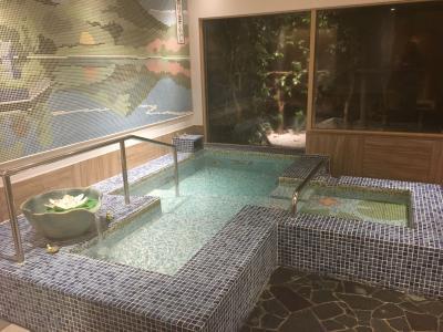 3歳子連れ・金泉を楽しむ!有馬温泉☆2018.11