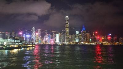 食べるためには歩くしかないのだ!4日間で10万歩あるいた香港旅の記録 その4(2日目後半)