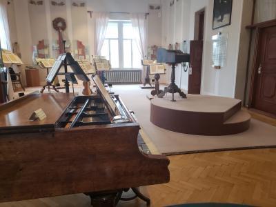 【ひとり旅のプラハ5泊7日 】#6 最終日 スメタナ博物館、そして帰国