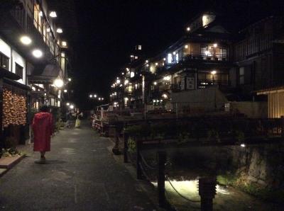 大正浪漫を満喫 憧れの銀山温泉 能登屋旅館