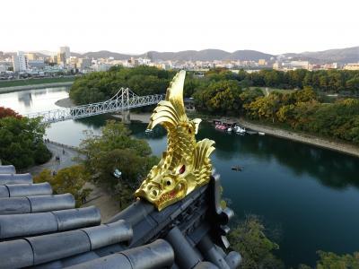 Chiang Mai生活106 Japan2 岡山