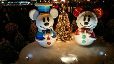 還暦祝は、「ANAバケーションパッケージ」で行く東京ディズニーリゾートだよ!・おまけ