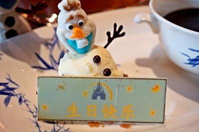 【ハロウィンを楽しむ上海ディズニー②】ビフォーアフターに想いを馳せて…。今を楽しむベタな2日目