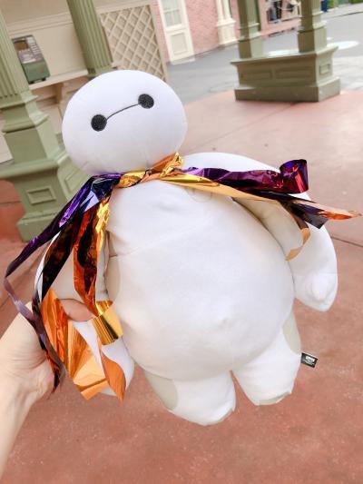 2泊3日の仮装ディズニー①