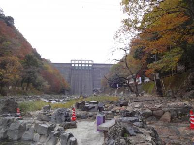 岡山温泉周遊