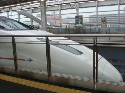 【2008年・夏】鹿児島・熊本・福岡2日間の旅