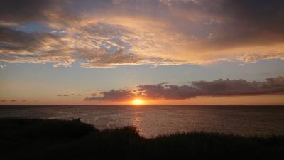 ぐるっとハワイ島2 島南の大自然とサウスポイントの夕日の巻
