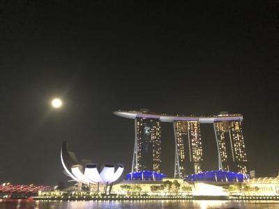 シンガポール旅行記 総括