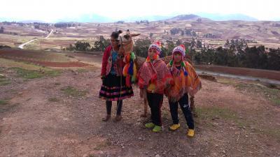 ナスカとマチュピチュを訪ねてPart6 マチュピチュからリマへ、そして帰国