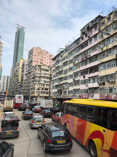 香港 2泊3日の旅
