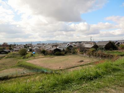 ちょっとマニアックな日本最古の官道「山の辺の道・北コース」を歩く その1