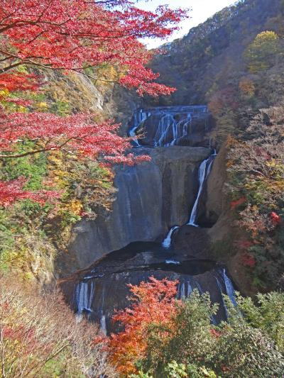茨城 袋田の滝