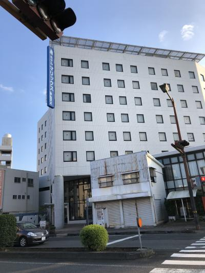 宮崎出張 ホテル紹介2