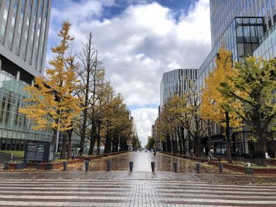久しぶりに札幌に出かけました。2