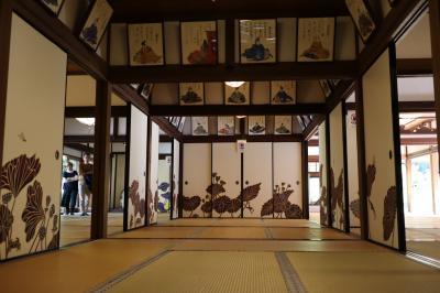 京都・さんぽ地図の旅 ②青蓮院~建仁寺
