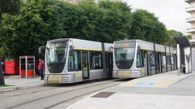 イタリア トラム&ローカル線の旅3(メッシーナ、レッジオカラブリア、ターラント)