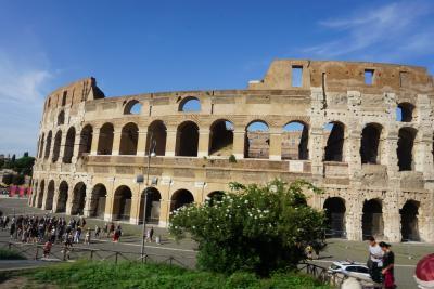 気ままな母娘二人旅 イタリア ローマ編