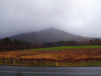 鳥取砂丘、大山を訪問