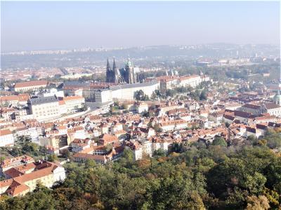 秋の中欧周遊個人旅行 2.プラハ(後)