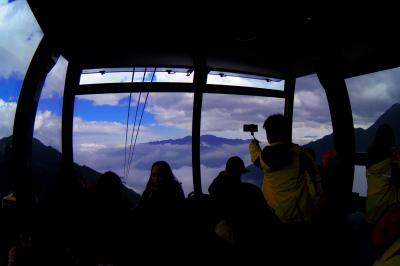 ハノイ & 夜行バスで行くサパ ②