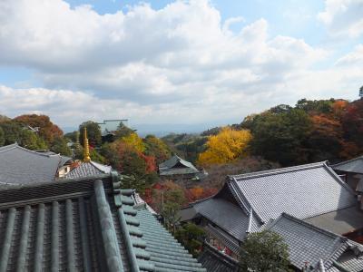 """""""2018"""" 秋の奈良、信貴山に行ってまいりました。"""