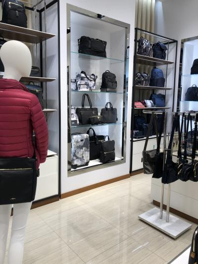 TUMI Store