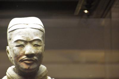 西安旅行・兵馬俑に逢いに行く 2日目前半 すごいな中国