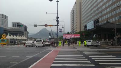 LCC乗りまくり3日間(大邱、成田、鹿児島、ソウル、大阪)