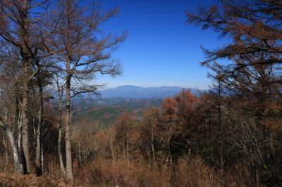 山ガールと歩く段戸湖から寧比曽岳♪ 落ち葉サクサク陽だまりハイキング♪