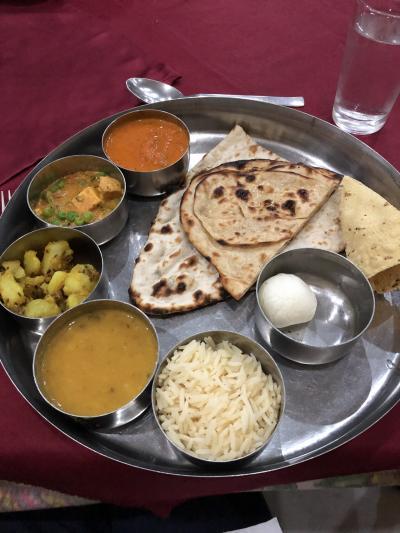 2018年11月 インド6日間 3日目 ジャイプール観光