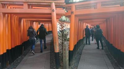 奈良、京都そしてちょっぴり大阪