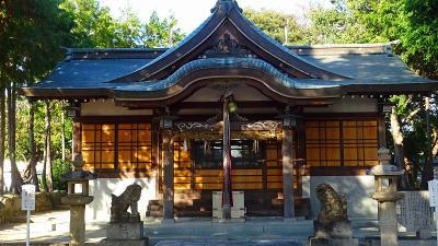車の車検待ち時間に、昆陽寺にお参りし付近の散策しました 上巻。