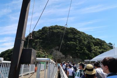 ワールドウィッチーズ「扶桑撫子ノ極秘作戦~隠密偵察横須賀猿島編~」に参加してきました