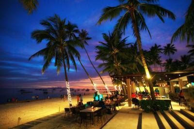 痛恨のミスで大ピンチ!南国リゾートひとり旅(パングラオ島・ボホール アロナビーチ)