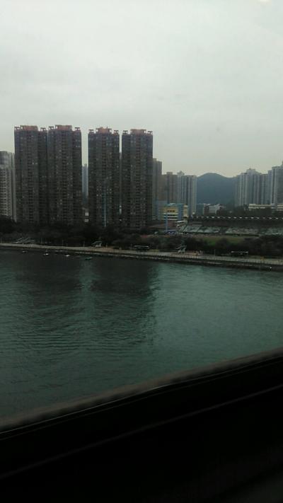 香港2泊3日 海外一人旅初