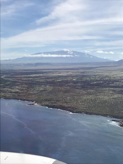2回目のハワイ島