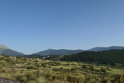 美しき南イタリア旅行♪ Vol.600(第20日)☆Campo di Giove:美しき山岳村「カンポ・ディ・ジョーヴェ」♪