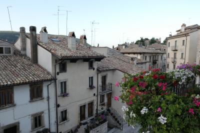 美しき南イタリア旅行♪ Vol.603(第20日)☆高級ホテル「レ・トッリ」ジュニアスイートルームから黄昏の風景♪