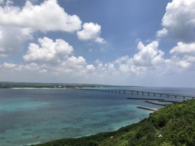 2018'夏休み 沖縄 Day4(宮古島)